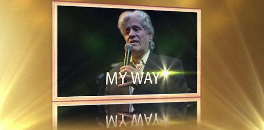 Jean Beaulne, Vidéo «My Way» avec Marc Larouche au piano