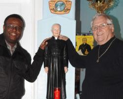 Tout Charlevoix sous la protection du saint Frère André