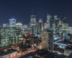Redécouvrir Montréal